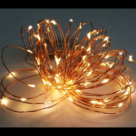 lights copper wire copper wire battery lights festive lights lights for