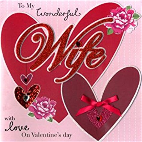 printable valentine card for wife amazon com second nature collectable keepsakes valentine