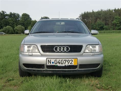 Audi A6 4a by Audi A6 Avant 4a C4 1996 Images Auto Database