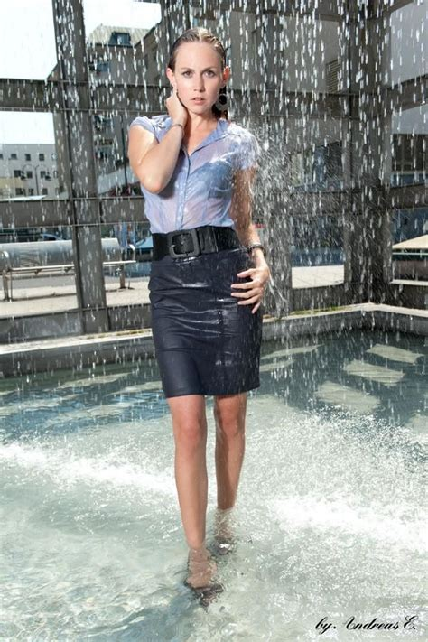 Best Wet Skirt Photos 2017 ? Blue Maize