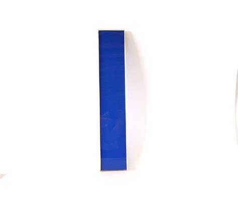 Home Decor Etsy by Vintage Industrial Letter I Sign Letter In Blue