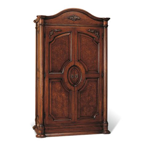 Armoire Designs by Biscayne Designs Noelle Armoire Collection Armoire