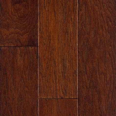 1 2 quot x 5 quot mocha hickory engineered sch 246 n engineered