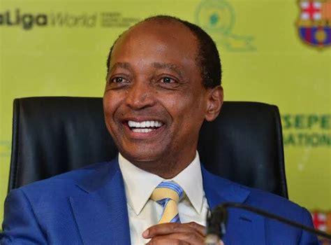 the current top 5 richest in africa okmzansi
