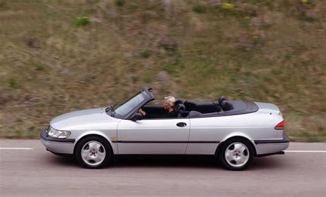 saab 900 convertible 1997 saab 900 convertible images saabworld