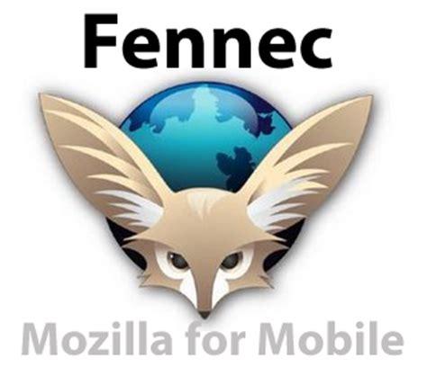 mozilla for mobile firefox fennec alpha 232 ora disponibile per android