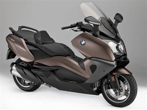 2016 bmw c 650 gt and c 650 sport scooters look