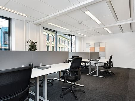 Regis Office Space by Oslo City Ibsen Office Space And Executive Suites For