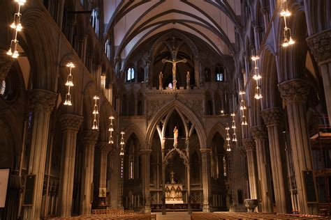 Delightful The First Church In History #9: 2L-072_Nidaros-Cathedral_03.jpg