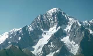 mont blanc i wszystko w temacie