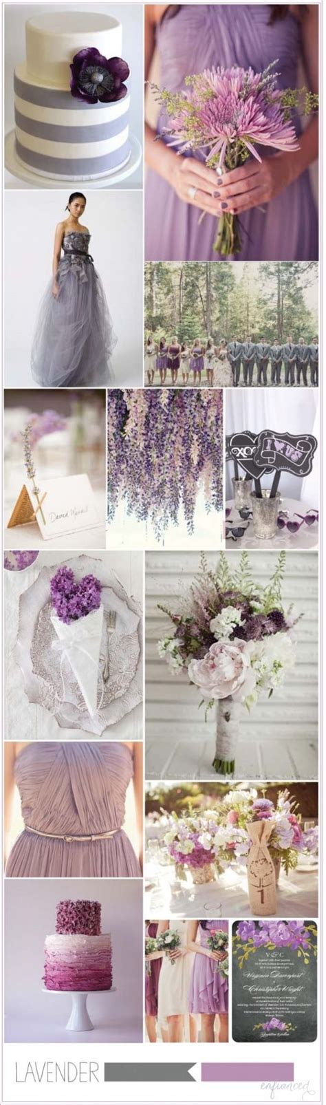 Weddings the gold inspiration boards planners budget lavender wedding