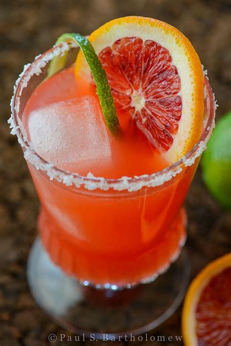 orange martini recipe the 25 best blood orange ideas on pinterest