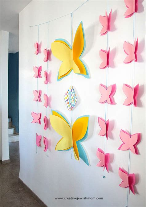 cara membuat hiasan natal yang simple ide hiasan kamar buatan sendiri yang patut anda coba