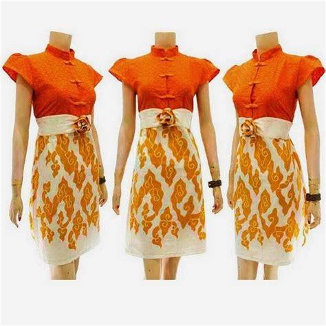 Dress Wanita Kode Dc 0406 15 best batik dress sarimbit images on batik