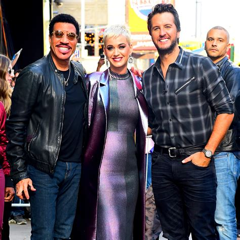 luke bryan katy perry lionel richie lionel richie scared to death sofia is dating scott disick