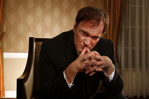 how many films quentin tarantino directed much to love in live reading of quentin tarantino s