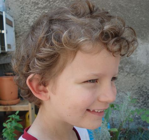 hair cut for little boy with wavy hair hairstyle for little boys hairstyles