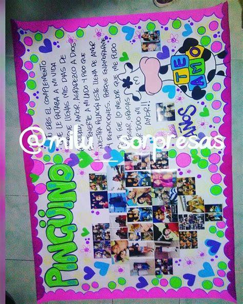 manualidades letras de jirafa para cumplea 241 os youtube carteleras para novios 17 mejores ideas sobre pancartas