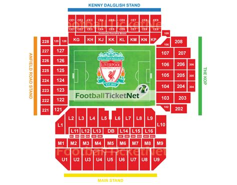 entradas para la premier league liverpool vs burnley 09 03 2019 football ticket net