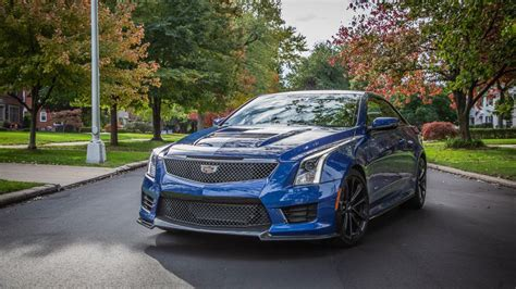 cadillac ats dimensions 2019 cadillac ats v coupe review one last spin in the m4