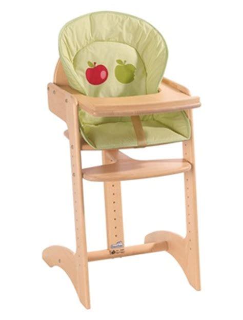 chaise haute vertbaudet chaise haute en bois geuther filou vertbaudet acheter ce