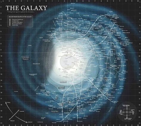 galaxy map the best collection of wars maps geoawesomeness