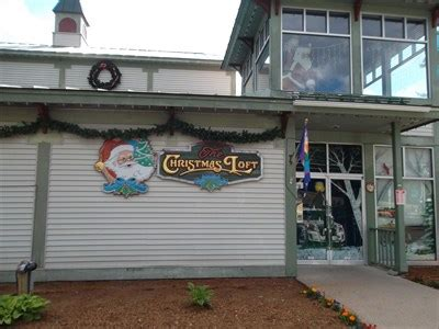 the christmas loft north conway nh christmas stores