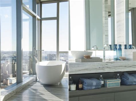 Bathroom Fixtures Nyc Tom Brady Bathroom 28 Images Master Bath From Tom Brady And Gisele B 252 Ndchen S Eco Tom