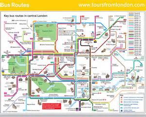 map toursfromlondon