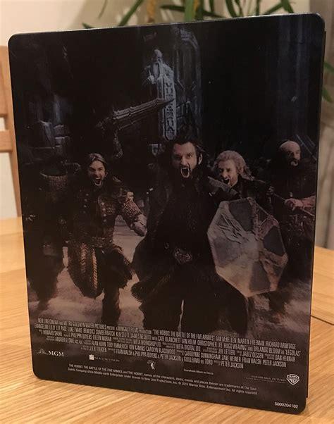 Un Hobbit Définition by Le Hobbit La Bataille Des Cinq Arm 233 Es Version Longue