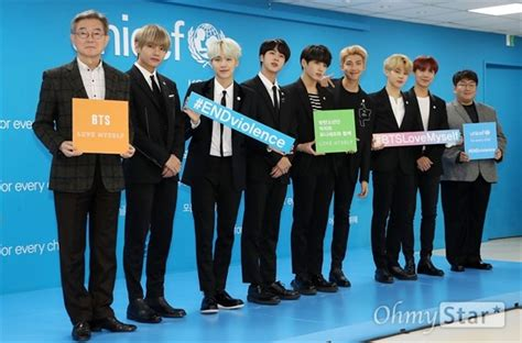 bts unicef picture media bts and unicef launches global love myself