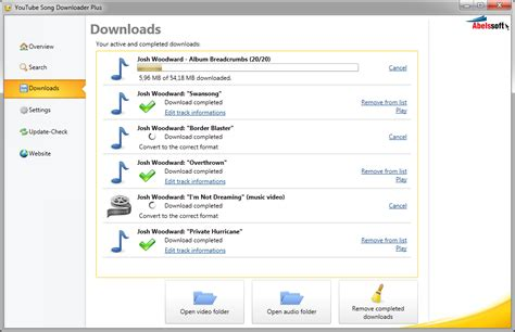 Youtube Song Downloader Free Download | youtube song downloader 2013 screenshots