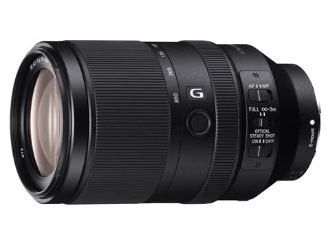 Sony Sel70200g Fe 70 200mm F4 G Oss sony fe 70 300mm f 4 5 5 6 g oss lens additional coverage