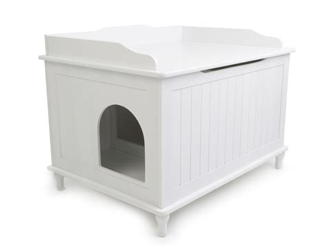 Box Furniture by Amazing Of Affordable Cat Litter Box Furniture Ide