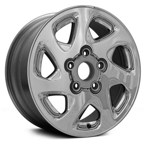 Toyota Alloy Wheels Replace 174 Toyota Camry 2001 15 Quot Replica 7 Spokes Factory