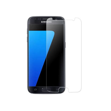 Samsung Galaxy Indoscreen Hikaru Tempered Glass Clear Screen Protector tempered glass screen protector for samsung galaxy s7