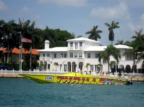 speed boat orlando thriller miami speed boat tour magari blu