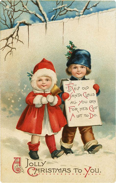 christmas children  snow images  graphics fairy