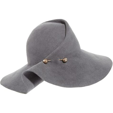 Luxury Floppy Hats By Eugenia by Brim Hat Slate And Catherine O Hara On