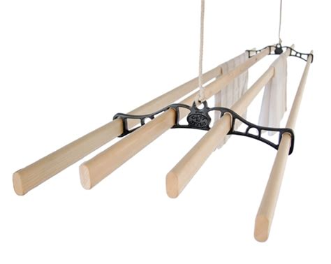 Ceiling Mounted Clothes Dryer by Traditional Ceiling Clothes Airer Clotheslines