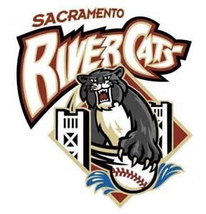 in color sacramento lineup sacramento river cats