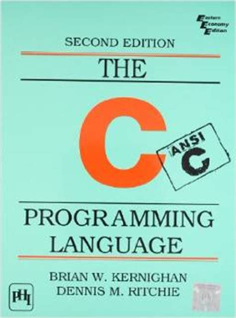 pattern programs in c language pdf 5 best c books for beginners the crazy programmer