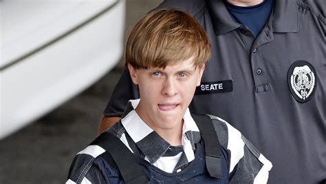 dylann roof dylann roof sentenced to death for charleston church