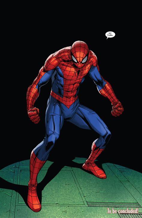 imagenes epicas de spiderman superior spider man 30 a logical turn of events