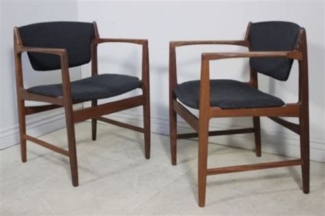 G Plan Dining Room Furniture Set Of 6 1960 S G Plan Dining Chairs 61929 Sellingantiques Co Uk