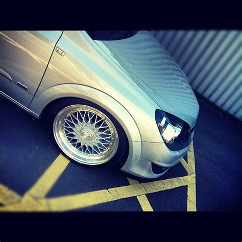 slammed smart car smart astra van cars pinterest slammed cars and slammed