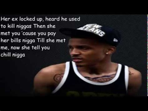 how to make your voice like august alsina august alsina down right now lyrics youtube