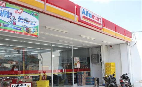 Cctv Bosch Jakarta alfamart secured by bosch security systems indonesia