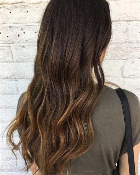 low lights on brown hair chocolate brown hair or light brownn hair with blue lowlights 40 chocolate brown hair color ideas of 2019