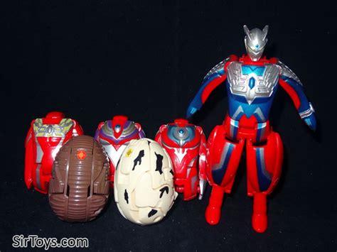Best Seller Figure Ultraman 4pcs Gun Set ultraman ultra eggs set of 6 non tf sirtoys